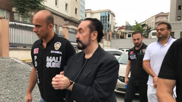 Court remands Turkish televangelist pending trial