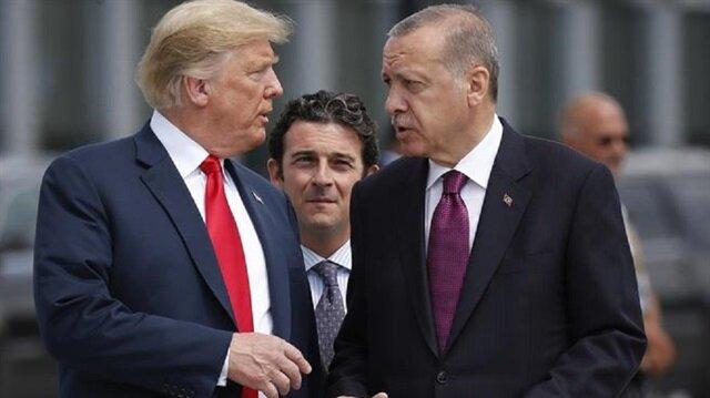 من مخبأ غولن إلى تركيا.. ترامب: أطلقوا سراح القس الأمريكيّ