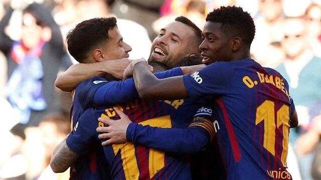 Barça'nın yıldızı<br>'cami' yaptırıyor