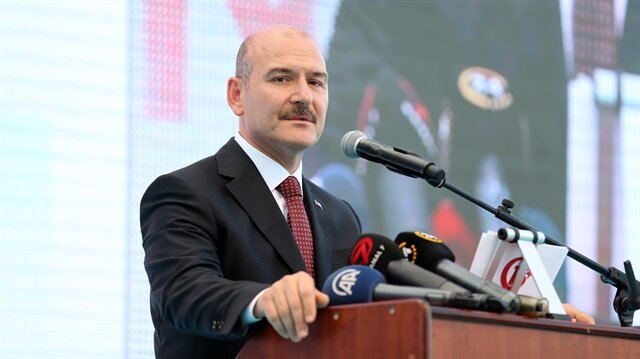 Bakan Soylu: Şırnak'ta 7 terörist öldürüldü