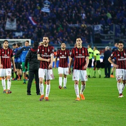 Milan'a CAS'tan müjdeli haber