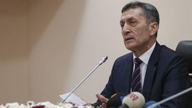 Milli Eğitim Bakanı Selçuk: Öğrencilerimiz sürprizle karşılaşmayacak