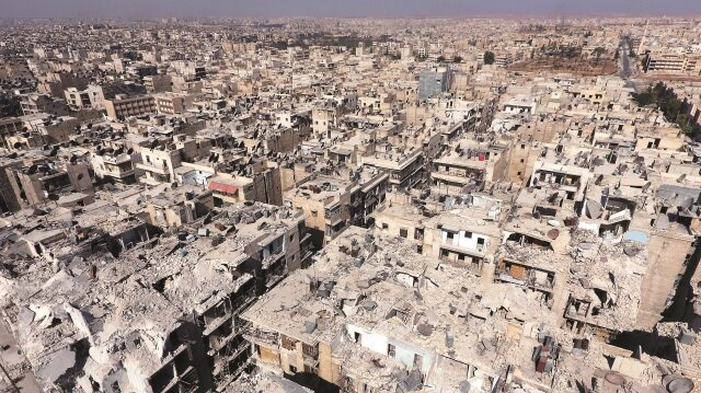 Halep iddiası