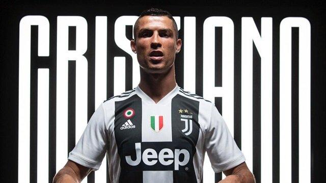 Ronaldo'nun paylaşımı FIFA 19 bilmecesini çözdü