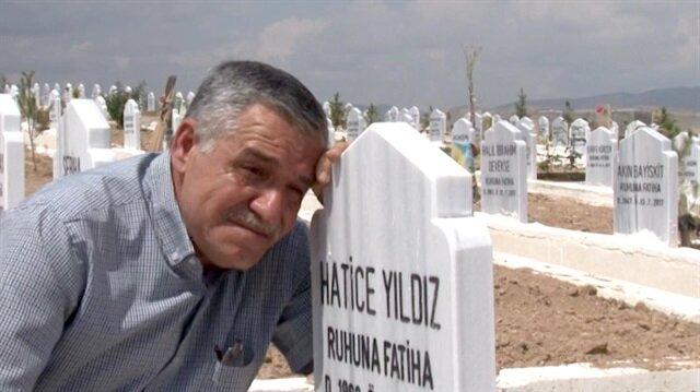 Türkiye bu aşkı konuşuyor: Yaptıklarıyla herkesi gözyaşlarına boğdu