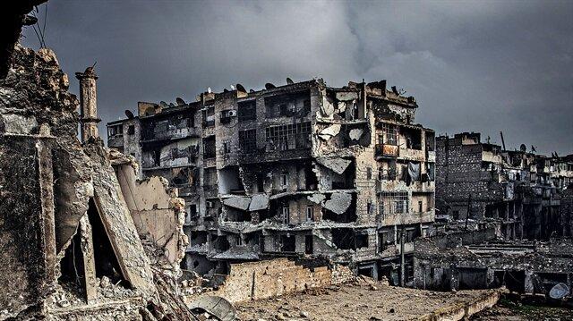 هل ستتولى تركيا ملف حلب؟