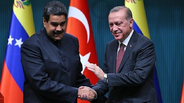 Turkey-Venezuela bilateral trade on rise