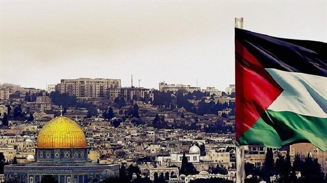Palestinian experts slam Israel's 'Jewish State' law
