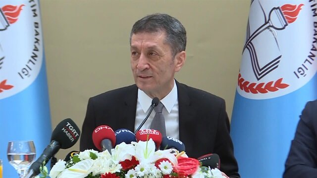 Milli Eğitim Bakanı Selçuk: Her çocuğumuz her şeyi yapmak zorunda değil