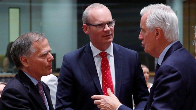 EU reaction to UK Brexit white paper lukewarm: Irish Minister