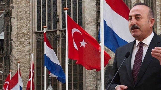 تركيا وهولندا تتوصلان لاتفاق يقضي بتطبيع العلاقات بينهما
