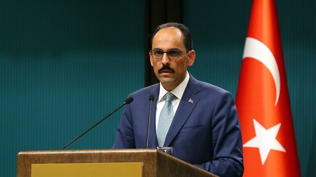 'Turkish Cypriots always stood for solution on island'