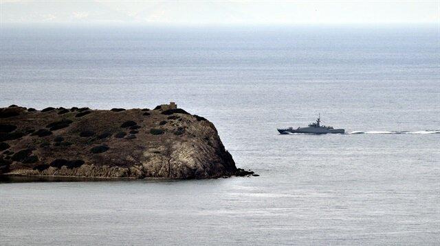 Turkish woman, children missing on Greece-Turkey border: police