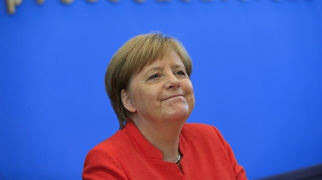 Germany silent on Israel's 'Jewish nation-state' law