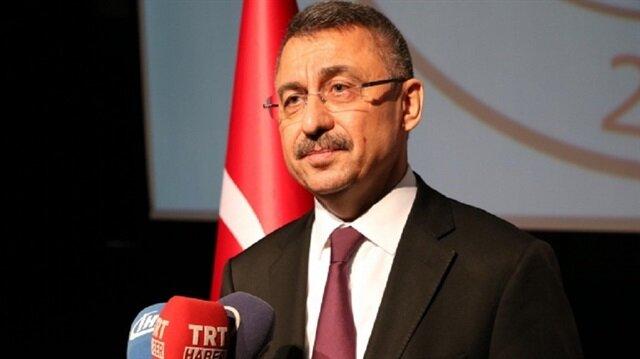 نائب الرئيس التركي يعلن رفض بلاده لقانون