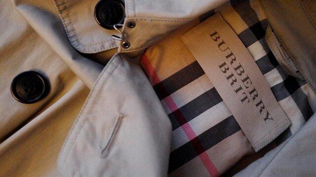 Burberry milyonlarca dolarlık kıyafeti yaktı