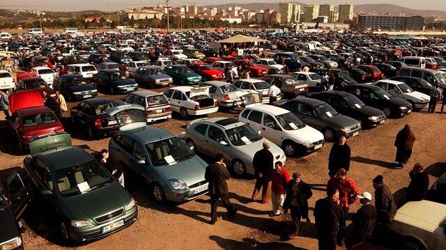 Bedelli Nedeniyle Sahibinden Satılık Sıfır Ve Ikinci El Araba Fiyatları