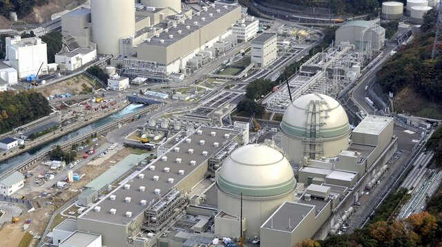 Japan's Kansai region a major battleground for gas and electric utilities