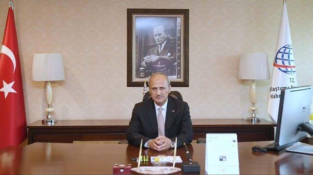 وزير تركي: حققنا تقدما كبيرا في مجال الحكومة الإلكترونية