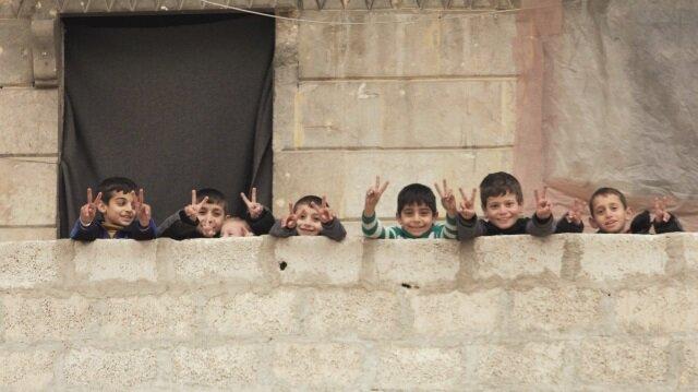 Halep heyecanı
