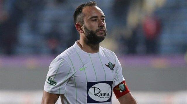 Süper Lig ekibinden Olcan Adın'a teklif