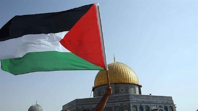 Palestine says 'Deal of the century' thwarted