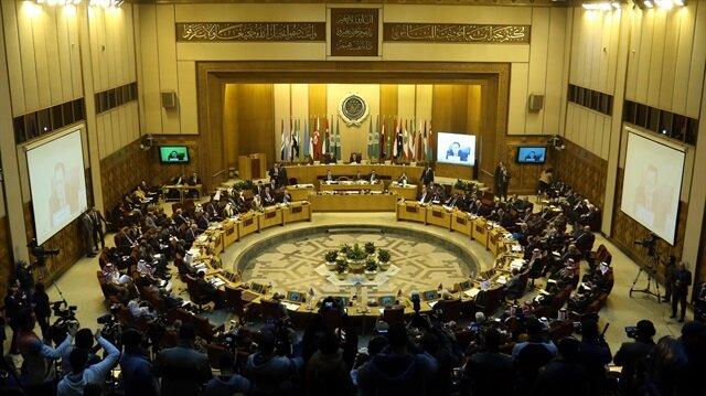 Arap Parlamentosu'ndan 'Yahudi ulus devlet' yasasına ret çağrısı