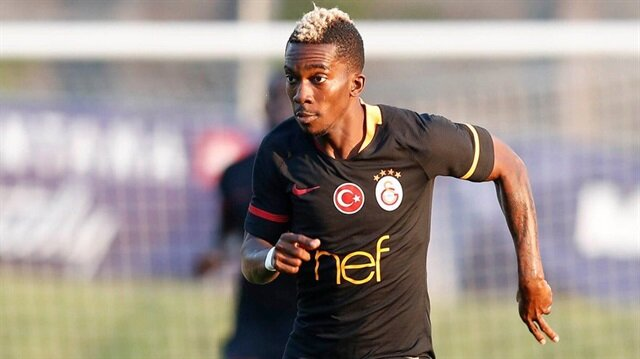 Henry Onyekuru ilk golünü Valencia'ya attı
