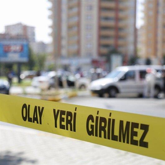 Gaziantep'te 6 yaşındaki çocuk öldürüldü