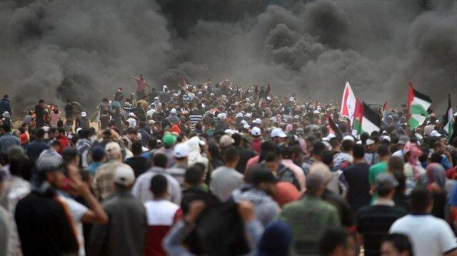 Hamas: İsrail ile ateşkese varıldı