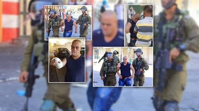 İsrail'den aynı zulüm: Down sendromlu gence işkence!
