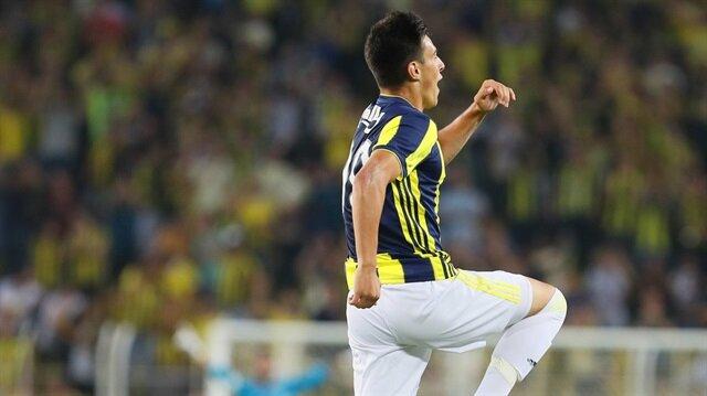 Fenerbahçe-Feyenoord: 3-3