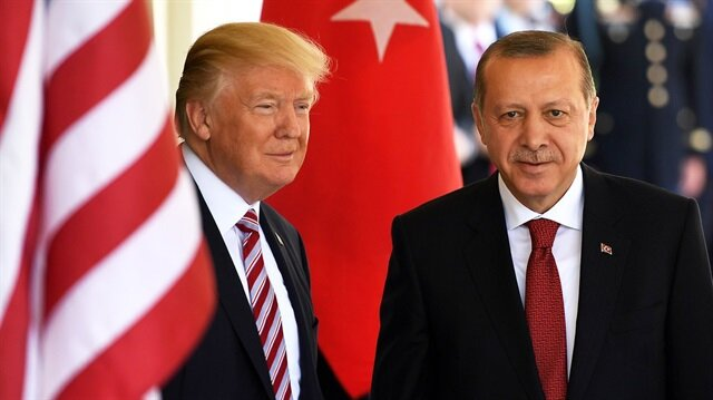 مسؤول أمريكي: نحترم النظام القضائي التركي