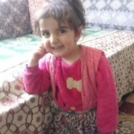Kayıp 3 yaşındaki Evrim'in babası gözaltına alındı