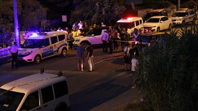 Aydın'da 5 kişiyi öldüren damat yakalandı