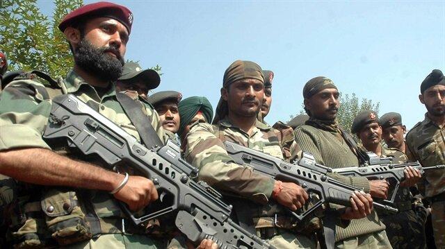 مقتل 3 من المقاومة برصاص الجيش الهندي بكشمير