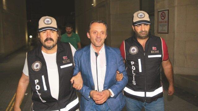 FETÖ borsasına 5 tutuklama