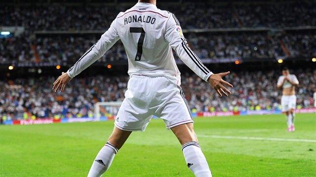 Ronaldo'nun formasını Asensio giyecek