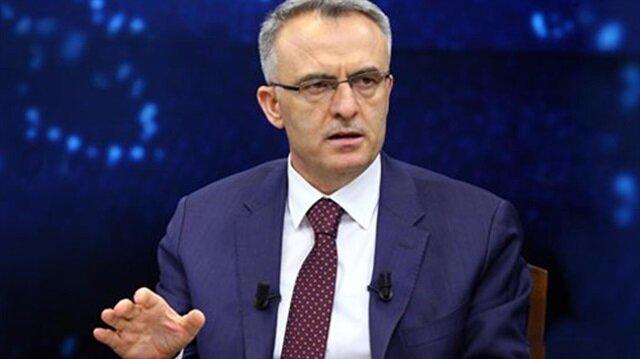 وزير المالية التركي: اجتماع مجموعة العشرين كان مثمرًا للغاية