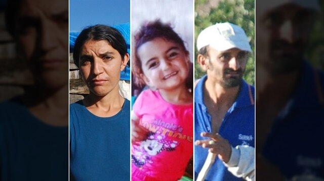 Kayıp Evrim'in ailesinin gözaltı süresi uzatıldı