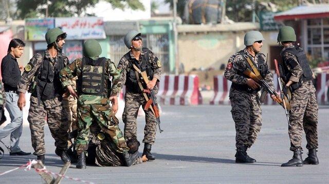 مقتل 4 مصلّين في هجوم على مسجد بأفغانستان