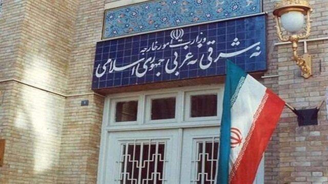 الخارجية الإيرانية: تصريحات بومبيو منافقة وحمقاء