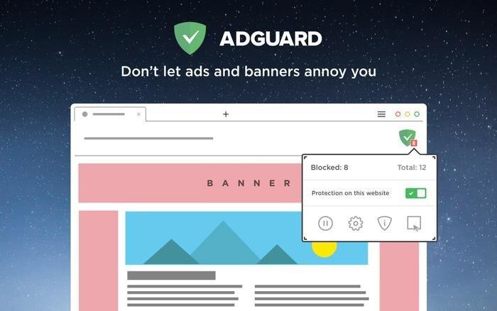 Özellikle aşırıya kaçan web reklamlarını engellemek isteyenler bu eklentiden yararlanabilir.