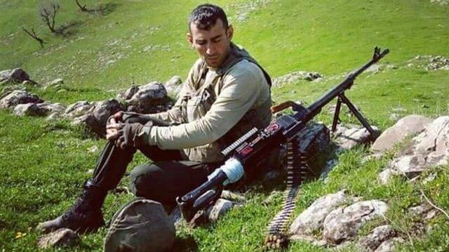 Şehit Fatih Ercan