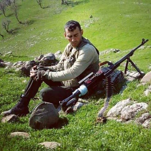 Hakkari'de yaralanan askerimiz şehit düştü