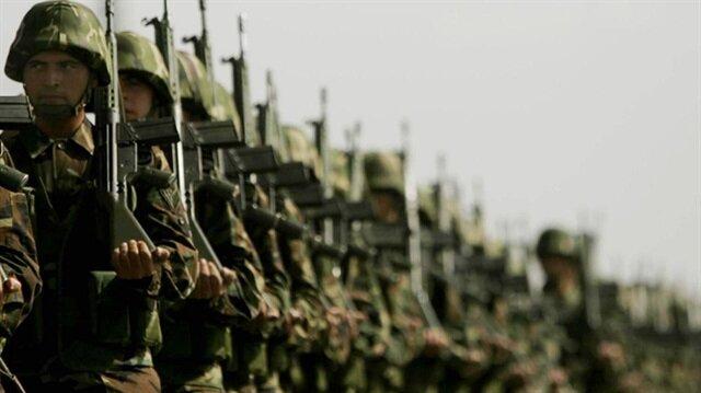 Askerlik Kanunu Mecliste Görüşülecek 98