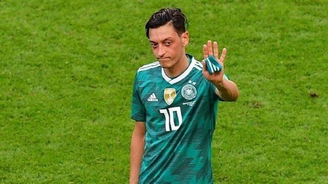 اللاعب الألماني التركي