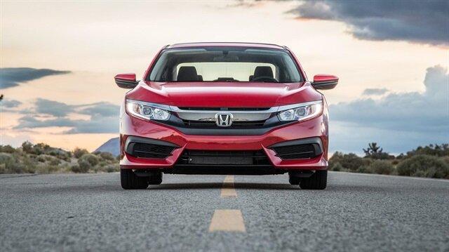 Yeni Dizel Honda Civic Satışa Sunuldu Işte Fiyatı Ve Tüm özellikleri