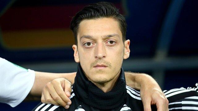 Mesut Özil'in ailesi Türk halkına teşekkür etti