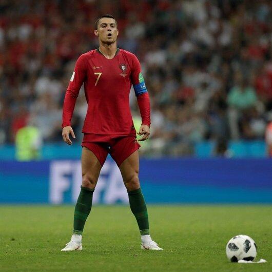 Cristiano Ronaldo Juventus doktorlarını şaşkına döndürdü